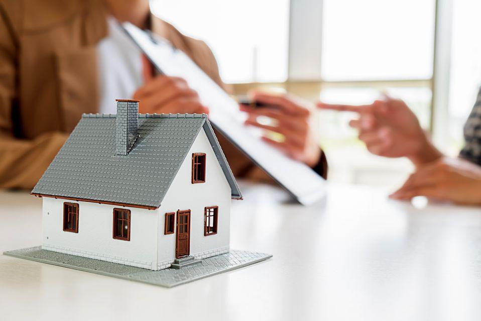 ¿Cuáles son los mejores créditos hipotecarios bancarios?